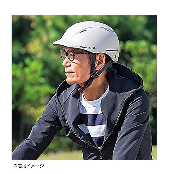 """ヘルメット カブト システムヘルメット特有の重さから解放された高機能モデル!""""KABUTO RYUKI"""""""