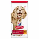 サイエンス・ダイエット シニア アドバンスド 13歳以上 高齢犬用 小粒 チキン 1.4kg