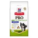サイエンス・ダイエット プロ 犬用 健康ガード アクティブシニア 7歳からずっと チキン 1.5kg