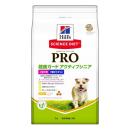 サイエンス・ダイエット プロ 小型犬用 健康ガード アクティブシニア 7歳からずっと チキン 3kg