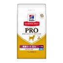 サイエンス・ダイエット プロ 犬用 健康ガード 活力 1〜6歳 小粒 1.6kg