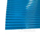 ブルートタン波板 0.25×650×3048mm