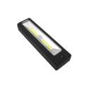 アストロプロダクツ COB LEDワークライト 電池式 ブラック