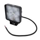アストロプロダクツ 15W LEDフラットビーム角型ワークライト WL983