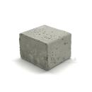 コンクリートサイコロ 50×60×70mm (取扱店舗:関東)