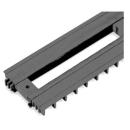 気密パッキンロング  KPK−N105 気密テープ付