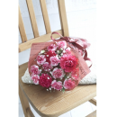 【送料込み】 母の日・父の日 花束セット