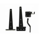 ゲート金具セット 1セット入 LV−G4P