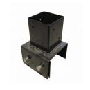 ブロック用金具 10cm用 BB−7210