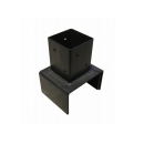 ブロック用金具 12cm用 BB−7212
