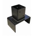 ブロック用金具 15cm用 BB−7215