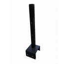 12cmブロック上右端金具 BF−4512R