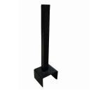 12cmブロック上左端金具 BF−4512L