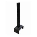 15cmブロック上左端金具 BF−4515L