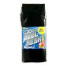 クールメッシュ ソックス 5本指 ブラック 24.5−27cm 4足組