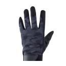 指先の巧 M 3双組 合成皮革手袋 2520