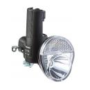 パナソニック LED発電ランプ ブラック NSKL138
