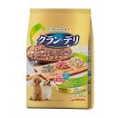 グラン・デリ カリカリ仕立て 成犬用 低脂肪 味わいビーフ入りセレクト 1.6Kg