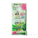 【限定】デオトイレ ふんわり香る 消臭・抗菌シート ボタニカルの香り 10枚入