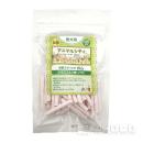 アニマルシティ 桜型 スティックガム いちごミルク味 ソフト