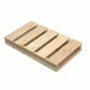 木製パレット 250 5枚打ち 幅250×奥426×高55mm