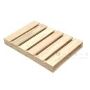 木製パレット 350 6枚打ち 幅350×奥515×高55mm
