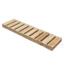 木製パレット 250 10枚打ち 幅250×奥870×高55mm