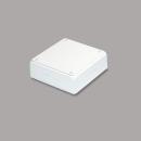 ジャンクションボックス B型 ホワイト