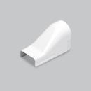 メタルエフモール コンビA型ホワイト
