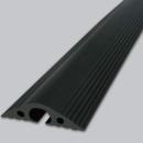 軟質プロテクタ 幅60ブラック 5m巻