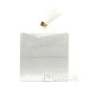 発泡スチロール 立方体 50角 ホワイト 4個入