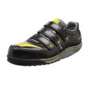 ディアドラユーティリティ 作業靴 レイル RA−22 25.0cm ブラック