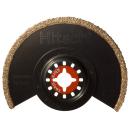 HiKOKI マルチツール用 ブレード MA85SH 0033-5847
