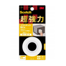 3M 超強力両面テープ プラスチック・塩ビ用 19mm×1.5M