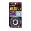 3M 超強力両面テープ タイル表面用 19mm×1.5M