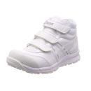 アシックス 作業靴 ウィンジョブ CP302 100 ホワイト 26.5cm