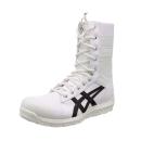 アシックス FCP402 ホワイト/ブラック 26.5cm
