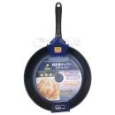 イエモア 超軽量キャスト フライパン 30cm 【ガス火専用】