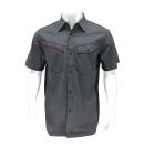 和玄屋 ストレッチワークシャツ 半袖