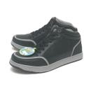 和玄屋 作業靴 W−101 ブラック 26.5cm