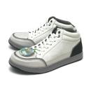 和玄屋 作業靴 W−101 ホワイト 26.5cm