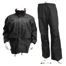 WAGENYA ハードプロレインスーツ BLKCK(ブラック) L