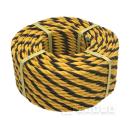 イエモア 標識ロープ #9×50m