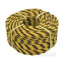 イエモア 標識ロープ #9×100m