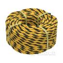イエモア 標識ロープ #12×50m