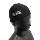 WAGENYA 制菌ヘッドキャップ ブラック フリーサイズ