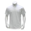 WAGENYA タフTシャツ 半袖 ホワイト L