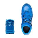 限定 アシックス セーフティーシューズ [ウィンジョブ] CP302/400 ディレクトワブルー×アシックスブルー 28.0cm