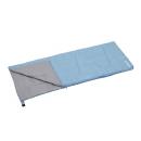 キャプテンスタッグ 寝袋 洗えるシュラフ 600 ブルー UB−3