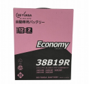 自動車用バッテリー GEC−38B19R